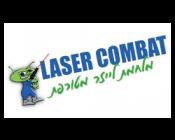 לייזר-קומבט-לוגו