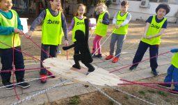 פיגוזיאדה - יום הולדת ספורטיבי