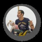 חוויה עם בעלי חיים - לוגו