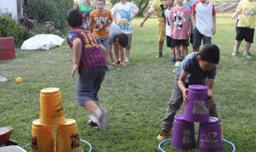 ביטנית-הפעלות לילדים והשכרת מתקני נופש פעיל