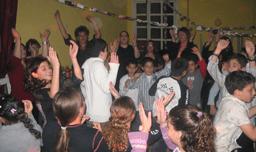 חגיגה הפקות-הפקת כל סוגי האירועים