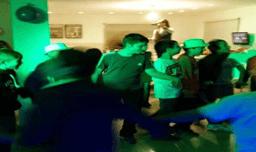 קריוקי הפקות-מסיבת יום הולדת בלתי נשכחת