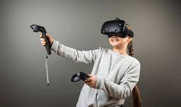 VR -ZONE-מציאות מדומה
