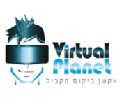 וירטואל פלאנט - לוגו