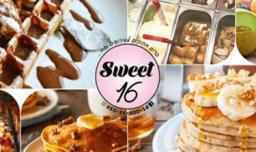 sweet16 - ברים מתוקים לאירועים