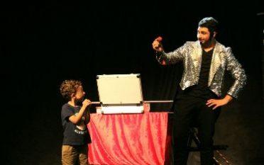 אלעד הקוסם